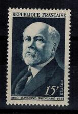 (a11)  timbre de France n° 864 neuf** année 1950