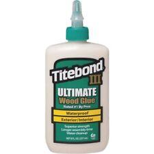 New listing Titebond Iii 10 Oz. Ultimate Waterproof Wood Glue