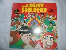 The Stone Country Band The Curly Shuffle Amherst Records AMH-742 Vinyl LP MINT