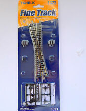 Tomix N Scale 1323 Crossing Track XL140-15(F)