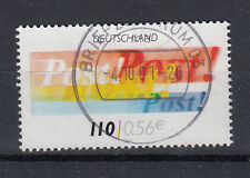 Briefmarken BRD 2001 Post Mi.Nr.2179 gestempelt