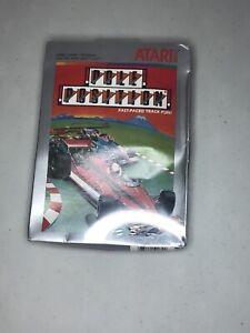 ATARI 2600 VCS POLE POSTION 1988 Sealed