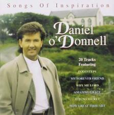 Daniel O'Donnell - Songs Of Inspiration | NEW & SEALED CD