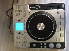 Stanton C.314 DJ Tabletop CD Player With Mp3 Playback Mixer Turntable