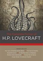 The Complete Fiction of H. P. Lovecraft, Lovecraft, H. P., Very Good condition,