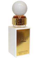 D Squared WANT EDP Eau de Parfum Spray 30ml Womens Fragrance Perfume