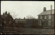 Hutton near Preston. Farm by A.Moore. Written by R.Moffat to J.Williams, Gower.