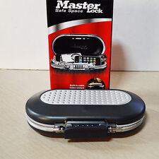 MASTER LOCK Portable Safe Space 5900D