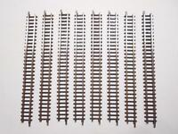 MÄRKLIN MINICLUB 8500 gerades Gleis 8 Stück (38893)