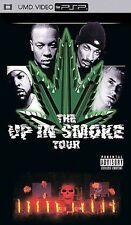 Up In Smoke Tour (UMD, 2005)