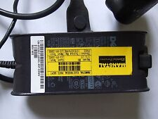 GENUINE ORIGINAL Dell Laptop Power Adapter AA22850 PA-12 WITH POWER CORD