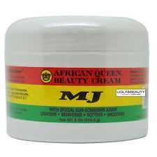 African Queen Beauty Cream Mj 8 Oz. / 226.4 g