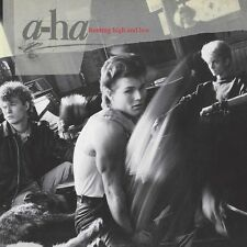 Hunting High & Low (Remastered) - A-Ha (2015, CD NEUF)