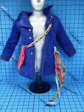 Medicom 1:6 alice in wonderland MAD HATTER blue jacket ver. Figure - blue jacket