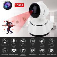 V380 Wireless HD 1080P Camera WiFi Security Surveillance IR Webcam Night Vision