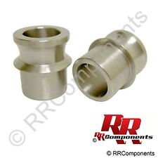 "3/4"" TO 1/2"" High Misalignment Spacer Heims, Rod End, Ends Heim Joint, Joints"