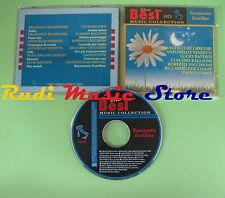 CD BEST MUSIC BUONANOTTE compilation PROMO 1994 VENDITTI BATTISTI BAGLIONI (C19)