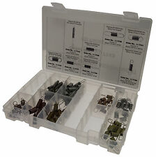 Governor Regulator Springs 100 Pieces Assorted Fits New Models BRIGGS Engines
