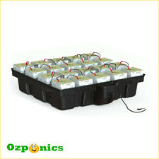 Drip Irrigation Complete Hydroponic Systems For Sale Ebay