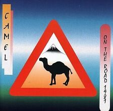 Camel : On the Road 1981 CD