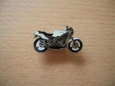 Pin Anstecker Yamaha R1 Z/ R 1 Z weiß white Motorrad  Art. 0478 Motorbike