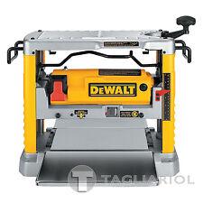Pialla Stazionaria Professionale DeWALT DW733