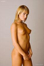 Veronika Fasterova Fine Art Nude Model photo, Viki 8471, by Craig Morey
