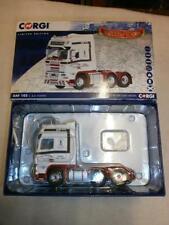 Corgi Diecast Tractor Trailers/Semis