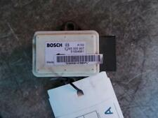 FIAT 500 YAW RATE SENSOR 1.2LTR BOSCH PART # 51904961 03/08- 17