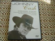 1 4 U: Johnny Cash : The Man In Black