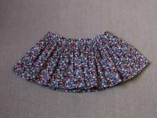 "JACK WILLS PRETTY LINED FLORAL PRINT FULL CIRCLE SKIRT LADIES 10 L12 "" TEEN GIRL"