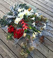großes Konvolut, Kunstblumen, Textilblumen, Dekoblumen, künstliche Blumen