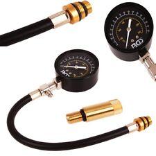 BGS Kompressionstester M14 M18 Kompressionsprüfer bis 21 BAR für Benzinmotoren