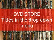 Dvd Movies *Rare & Out Of Print* Cheapest on eBay! 200+ Titles!