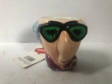 Hallmark 3D Maxine Mug I Love My Attitude Problem Coffee Cup New