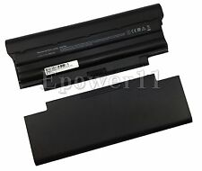 7800mah 9 cell Battery For Dell Inspiron 13R 14R 15R N7010 N7110 J1KND 04YRJH