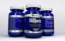 X1 Probiotic Supplement With 50 Billion CFU's Active Balance Clinical Strength
