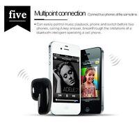 Auriculares Bluetooth 4.1 Inalámbrico Casco Deportivo compatible iPhone Samsung