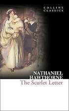 The Scarlet Letter by Nathaniel Hawthorne (Paperback, 2010)