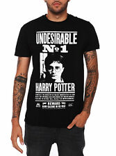 Officially Harry Potter Undesirable No. 1 T-Shirt