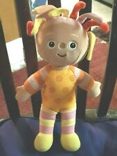 IN THE NIGHT GARDEN TOY 2008 ,UPSY DAISY