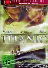 DVD NEU/OVP - Titanic - Leonardo DiCaprio & Kate Winslet