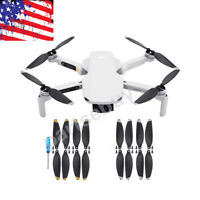 Quick Release Propellers Foldable Props Low-Noise Accessories for DJI Mavic Mini