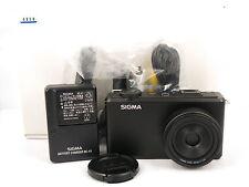 Sigma DP Series DP2 Merrill 46.0 MP Digital Camera - Black free shipping Japan