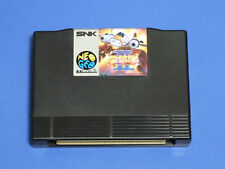 SNK Neo Geo AES ASO II 2 LAST GUARDIAN Alpha Mission ROM Cartridge Import Japan