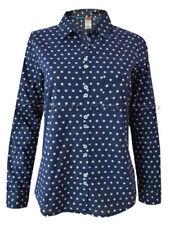 Camisas, camisetas y tops de mujer blusa azul White Stuff
