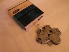 1965-1973 FORD NOS LUGGAGE COMPARTMENT LOCK C5AZ 6243200-A