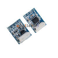 433MHZ Transmitter & Receiver Module SYN115 SYN480R ASK Wireless Module NEW