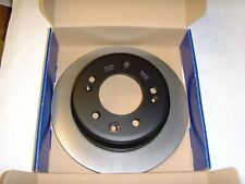 Genuine Hyundai Rear Brake Discs ix35 2wd 2009-2013 584111H300