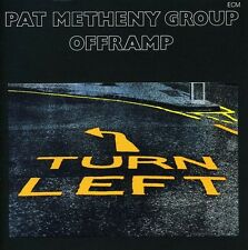 Pat Metheny - Offramp [New CD]